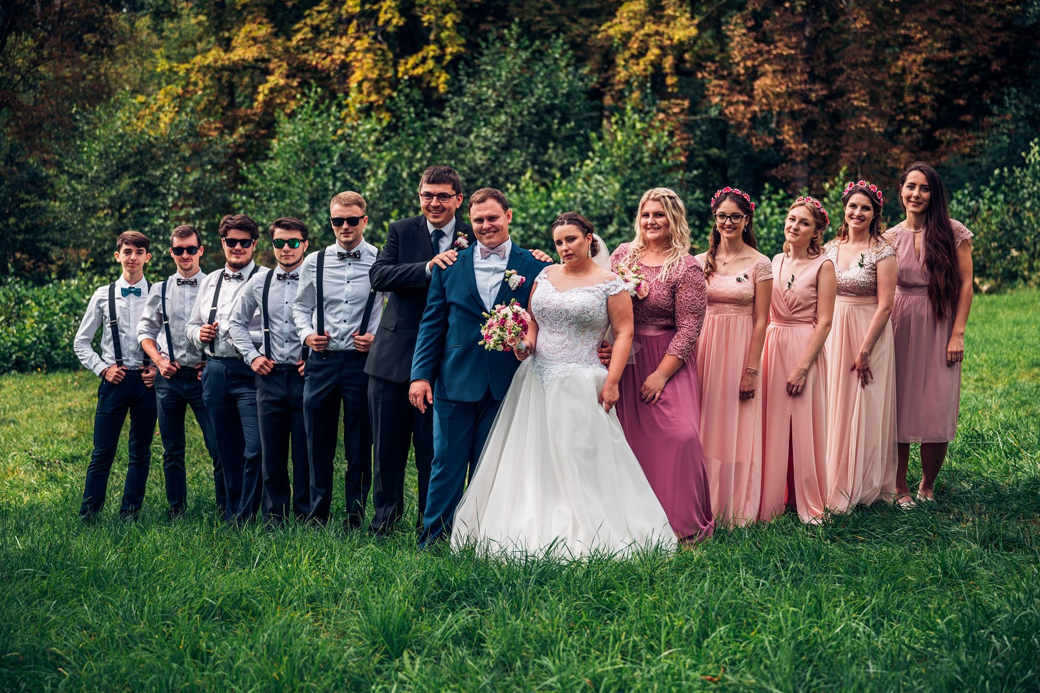 svatba, svatební fotograf, český ráj, jičín, allainova věž, svatební foto Jičín, svatební foto Lomnice nad Popelkou